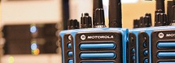 New DP4000Ex Ma/M1 radios